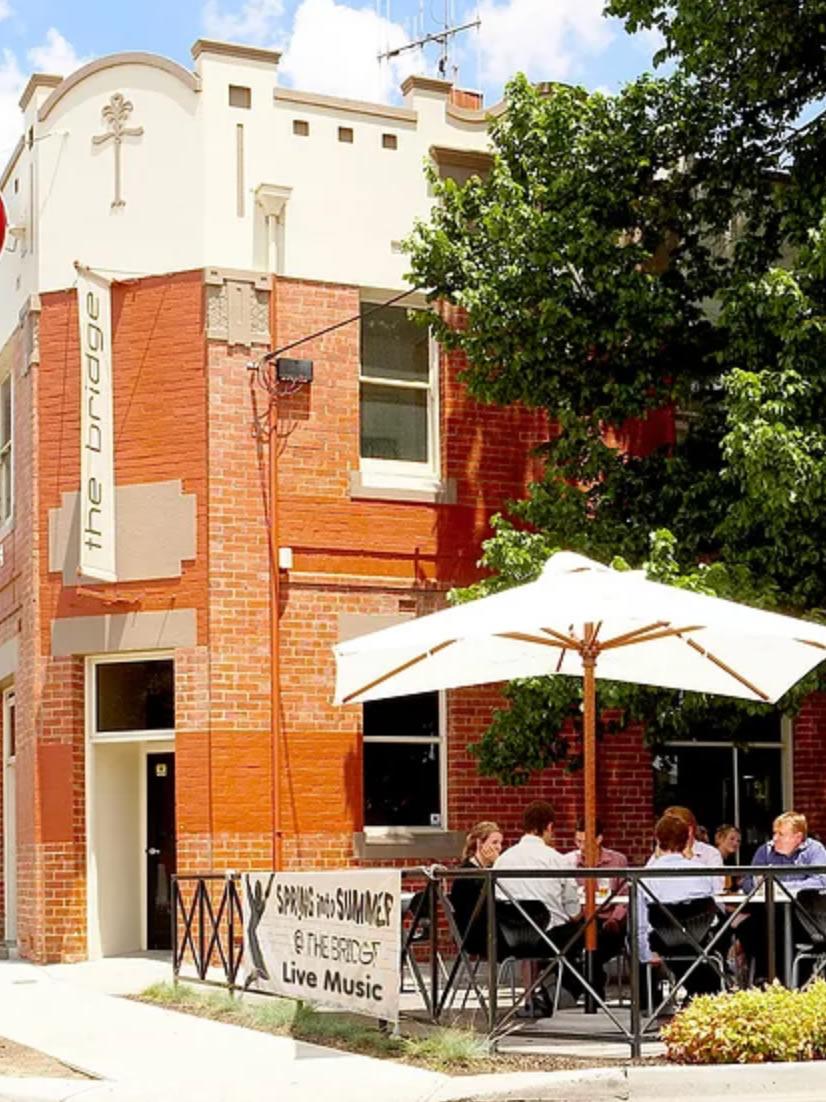 The Bridge Hotel Bendigo